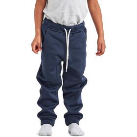 DIDRIKSONS Corin 3 Pantaloni Bambino, navy